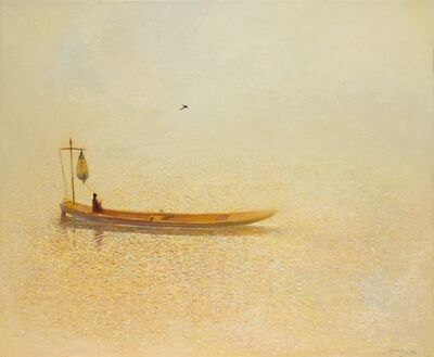 Heriberto Mora, 'Detachment'