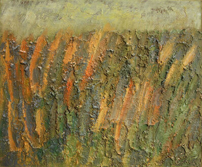 Giancarlo Nucci, 'Terra Fertile', 2014