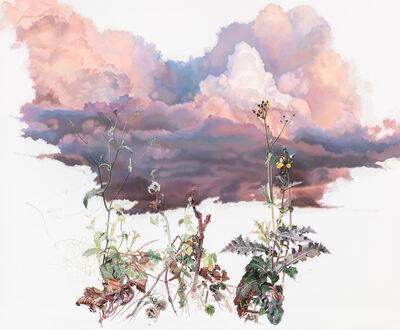Deborah Poynton, 'Desert Wild become a Garden Mild', 2018