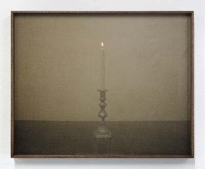 Melanie Schiff, 'Candle', 2018