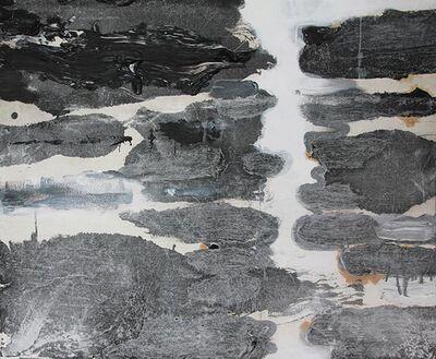 Zhang Jian-Jun 張健君, 'Flowing Water (series)', 2014