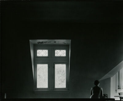 Harry Callahan, 'Eleanor, Chicago ', 1948