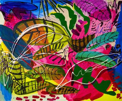 Natalie Westbrook, 'Canopy', 2017