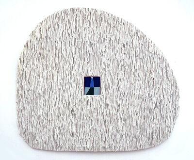 Kassandra Palmer, 'Miner/Breathing', 2018