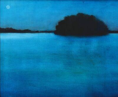 John Hayes, 'Island Bay', 2015
