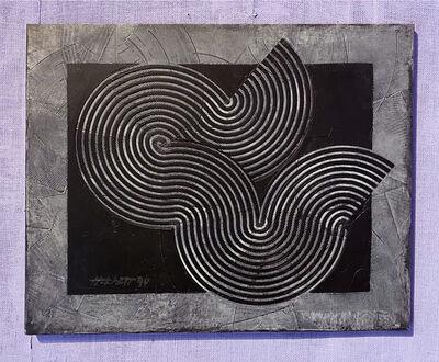 Duayne Hatchett, 'Untitled', 1990