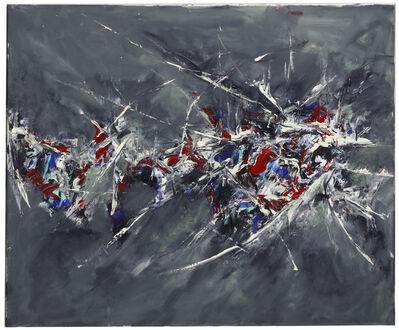 Dale Marshall, 'Venom', 2010
