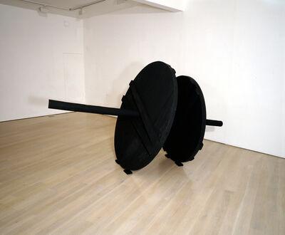 Yoshishige Saito, 'Drum II', 1986