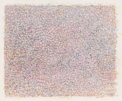 Mark Tobey, 'Untitled', 1968