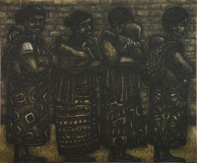 Peterson Kamwathi, 'Life IV', 2011