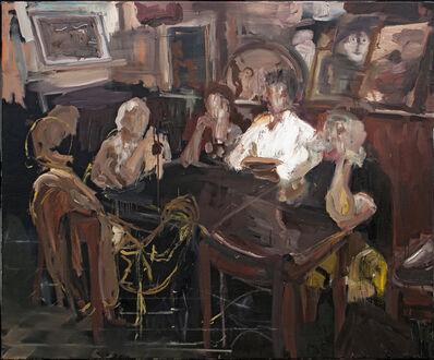 Gerard Waskievitz, 'Paris Bar Berlin ', 2019