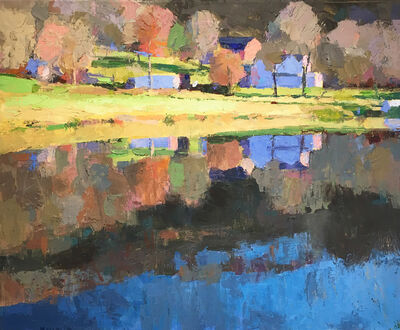Larry Horowitz, 'Reflections', 2011