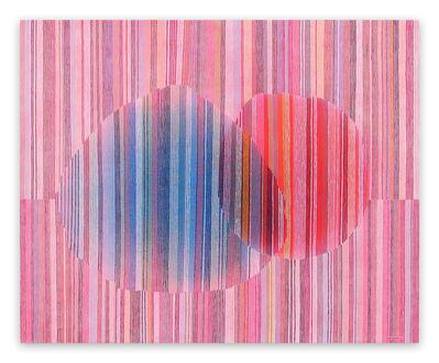 Jeremie Iordanoff, 'Untitled 767 (Abstract painting)', 2021
