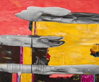 Javier David Ramos, 'Territorio para lo inestable', 2007