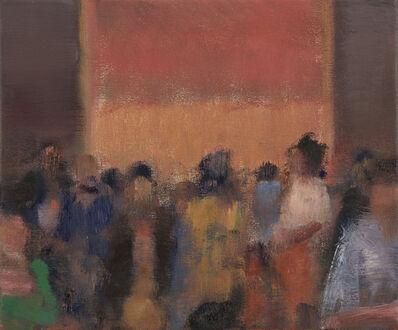Simon Nicholas, 'Gallery Study 4', 2019