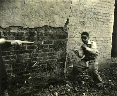 Sid Grossman, 'New York Recent', 1947