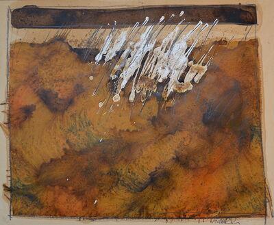 Brunivo Buttarelli, 'Lievi e imbrigliati', 2007