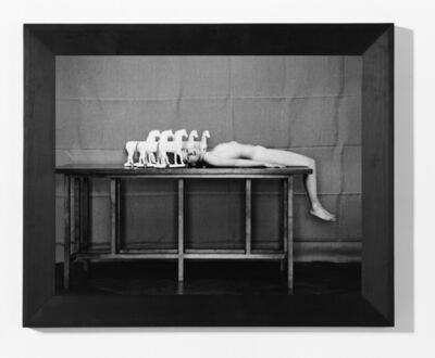 Jan Vercruysse, 'In My Mind I, #3', 2002