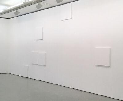 Robert Barry, 'Untitled ', 2017