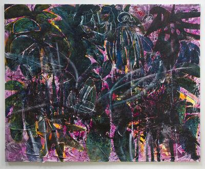 Nicholas William Johnson, 'Cosmic Ghetto Music I', 2016