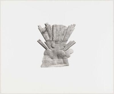 Carla Zaccagnini, 'Imposible pero necesario: petrificación', 2011