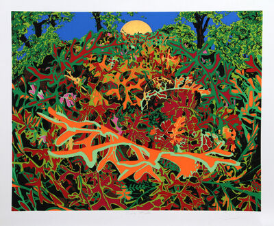 Jon D'Orazio, 'Dusty Miller', 1979