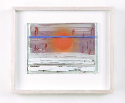 John Loker, 'Snow Melt', 2015