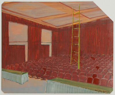 Phan Thao-Nguyen 潘濤阮, 'The Conference Room 會議室', 2017