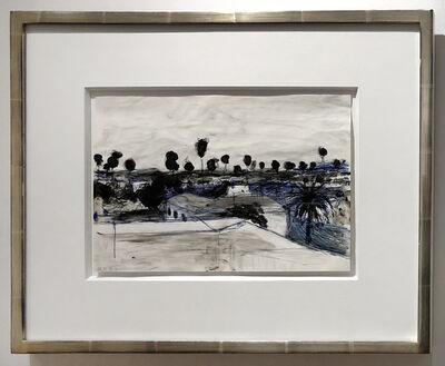 Richard Diebenkorn, 'Untitled (c.r. 3075)', 1961
