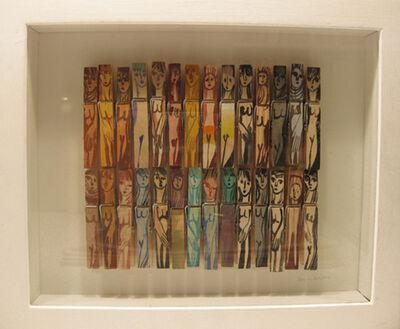 Annie Morris, 'Untitled,', 2010