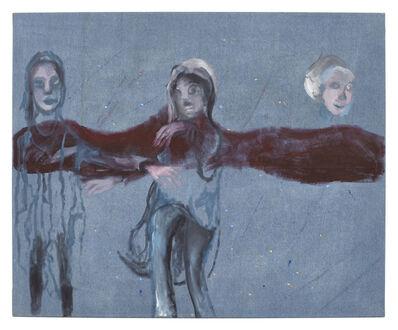 Lutz Braun, 'Danse', N/A