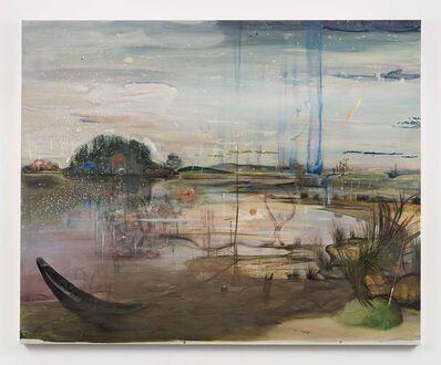 Ged Quinn, 'Mayflies', 2019