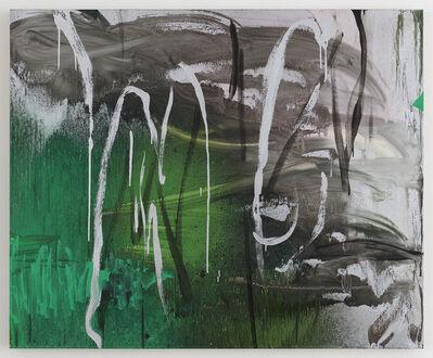 Jacqueline Humphries, 'Untitled', 2004