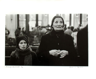 Marianne Grøndahl, 'Sarajevo, ', 1998