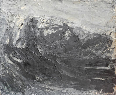 Stacha Halpern, 'Paysage (Landscape)', 1957