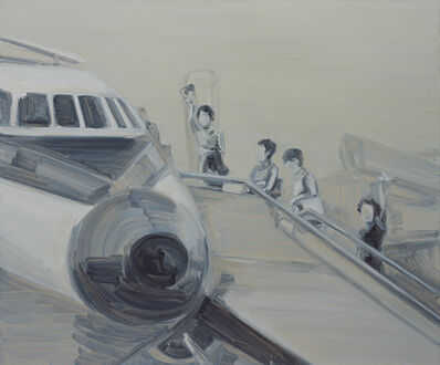 Yi Joungmin, 'The Moment of Migration (2)', 2008