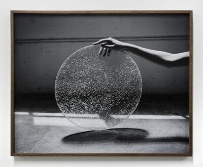 Melanie Schiff, 'Moon', 2018