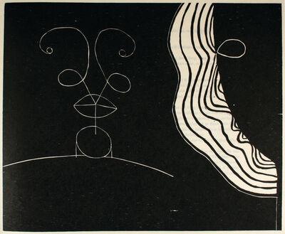 Martin Puryear, 'Cane', 2000