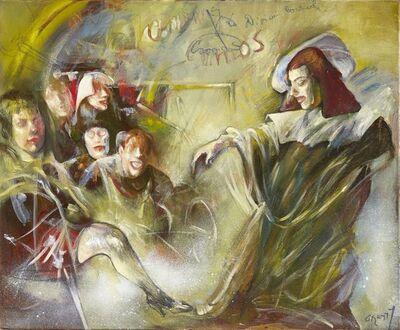 Gretty Rubinstein, 'The Magician'