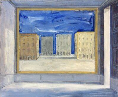 Pierre Bergian, 'Wild Sky  ', 2018