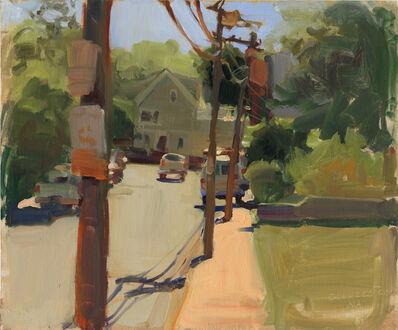 Kim English, 'Gloucester Streets'