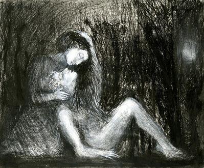 Ana Maria Pacheco, 'Orpheus II', 2017