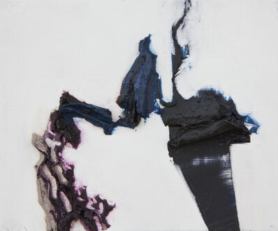 Brendan Stuart Burns, 'Thrum', 2014