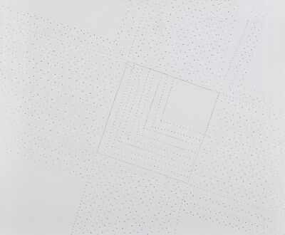 Kajetan Sosnowski, 'N-mZ.D5 Układy równowartościowe (Equivalent Arrangement) ', 1977