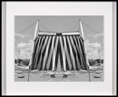Alastair Whitton, 'Tent, Observatory', 2019