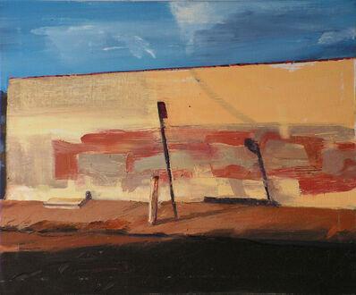 Janos Korodi, 'Wall', 2010