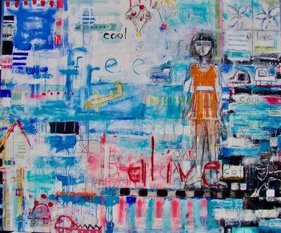 Amadea Bailey, 'BELIEVE '