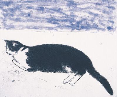 Elizabeth Blackadder, 'Fred', 2003
