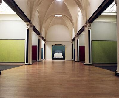 Wijnanda Deroo, 'Rijksmuseum #14', January 2004