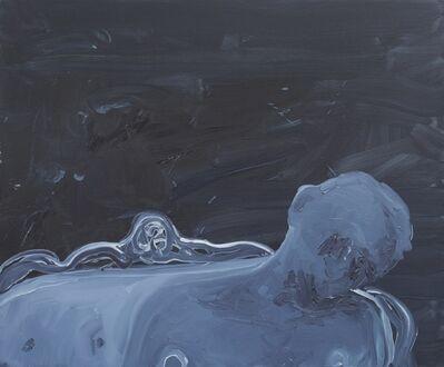 Rudy Cremonini, 'Hung up', 2018